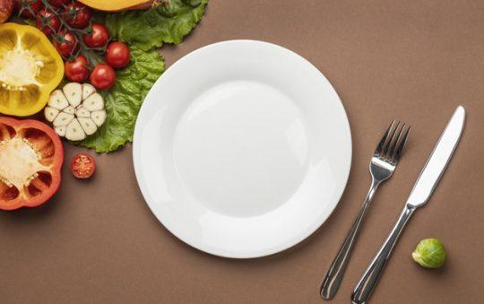 Comment choisir ses assiettes ?
